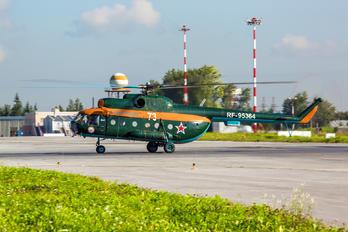 RF-95364 - DOSAAF / ROSTO Mil Mi-8T