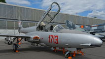 1713 - Poland - Air Force PZL TS-11 Iskra aircraft