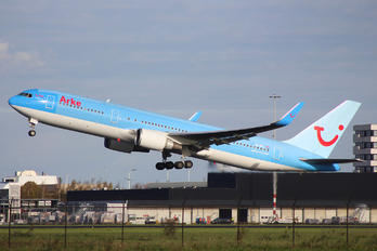 PH-OYJ - Arke/Arkefly Boeing 767-300ER