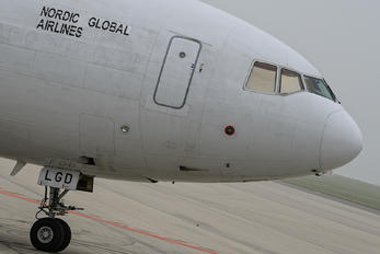 OH-LGD - Nordic Global Airlines McDonnell Douglas MD-11F