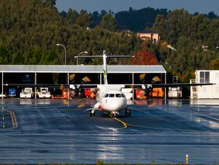CS-TRV - PGA Portugalia ATR 42 (all models)