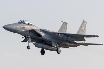 22-8055 - Japan - Air Self Defence Force Mitsubishi F-15J