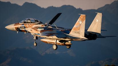 92-8095 - Japan - Air Self Defence Force Mitsubishi F-15J