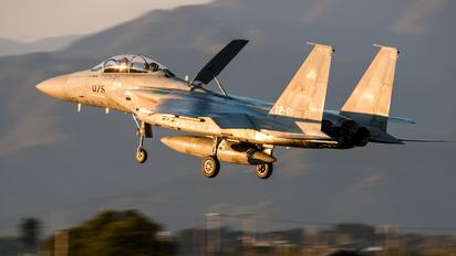 12-8075 - Japan - Air Self Defence Force Mitsubishi F-15DJ