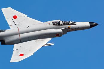 17-8440 - Japan - Air Self Defence Force Mitsubishi F-4EJ Kai
