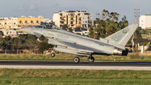 ZK394 - Saudi Arabia - Air Force Eurofighter Typhoon FGR.4 aircraft