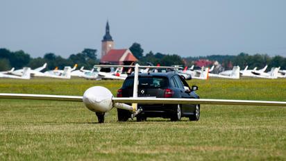 SP-3778 - Mountain Glider School ŻAR PZL SZD-56 Diana