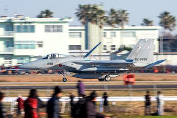 82-8898 - Japan - Air Self Defence Force Mitsubishi F-15J