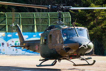 JG-1899 - Japan - Ground Self Defense Force Fuji UH-1J