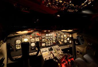 - - Iran Air Boeing 727-200 (Adv)