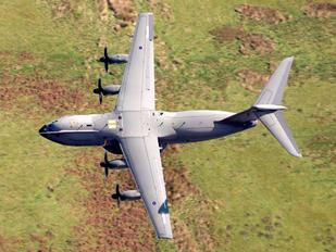 ZM400 - Royal Air Force Airbus A400M