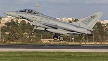 ZK394 - Saudi Arabia - Air Force Eurofighter Typhoon FGR.4 aircraft