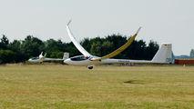 N6044 - Private Concordia Concordia aircraft