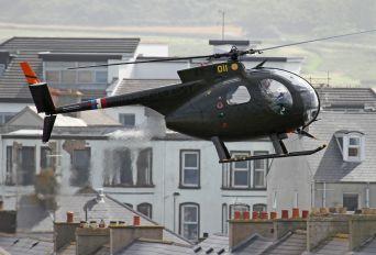 G-OHGA - Private Hughes OH-6 Cayuse