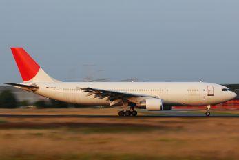 D-AEAD - DHL Cargo Airbus A300F