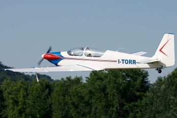 I-TORR - Private Fournier RF-5