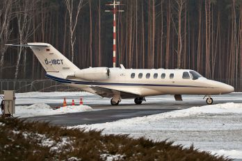 D-IBCT - Private Cessna 525A Citation CJ2
