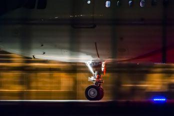 B-LPG - Hong Kong Airlines Airbus A320