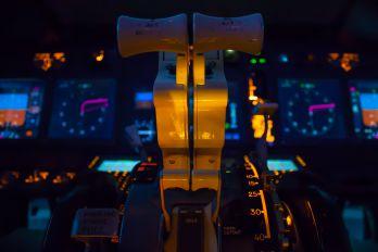 - - Simulator Boeing 737-800