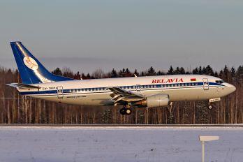 EW-386PA - Belavia Boeing 737-300
