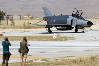 68-0498 - Turkey - Air Force McDonnell Douglas F-4E Phantom II