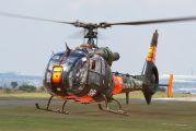 ZU-HHP - Private Aerospatiale SA-341 / 342 Gazelle (all models) aircraft