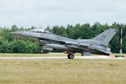 89-2029 - USA - Air Force General Dynamics F-16CG Night Falcon aircraft
