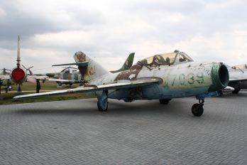 7039 - Poland - Navy PZL Lim-2 SB
