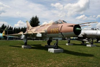 6265 - Poland - Air Force Sukhoi Su-20