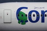 D-ABUH - Condor Boeing 767-300ER aircraft