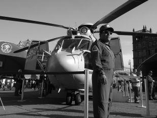 AMHT-230 - Mexico - Navy Eurocopter EC725 Caracal