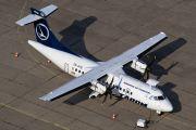 YR-ATE - Tarom ATR 42 (all models) aircraft