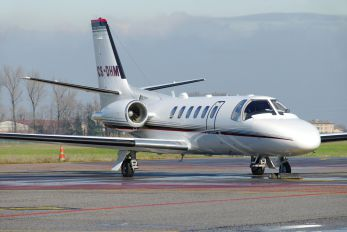 CS-DHM - NetJets Europe (Portugal) Cessna 550 Citation Bravo
