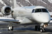 9H-WFC - Private Embraer EMB-600 Legacy 600 aircraft