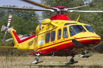 I-REDY - Elilombarda Agusta Westland AW139