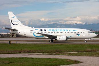 I-BPAM - Blu Express Boeing 737-300