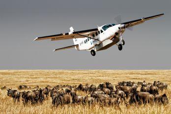 5H-NHB - Regional Air Cessna 208 Caravan