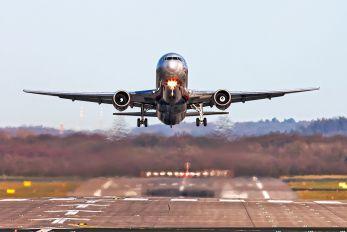 - - Aeroflot Boeing 767-300