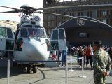 AMHT-230 - Mexico - Navy Eurocopter EC725 Caracal aircraft