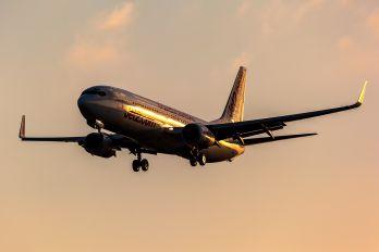 OK-TSA - Jet2 Boeing 737-800