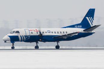 VQ-BGB - Polet Flight SAAB 340