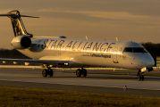 D-ACPQ - Lufthansa Regional - CityLine Canadair CL-600 CRJ-701 aircraft