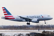 American livery on US Airways Airbus title=