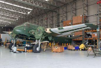A19-144 - Australia - Air Force Bristol 156 Beaufighter