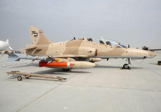 1051 - United Arab Emirates - Air Force British Aerospace Hawk T.2