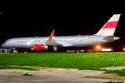 9H-AVM - JetMagic Boeing 757-200 aircraft