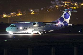 EC-LYZ - CanaryFly ATR 42 (all models)
