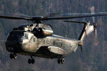 84+74 - Germany - Army Sikorsky CH-53G Sea Stallion