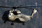 84+74 - Germany - Air Force Sikorsky CH-53G Sea Stallion aircraft