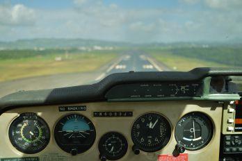 N6053J - Private Cessna 150